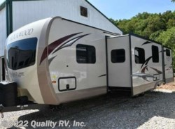New 2018  Forest River Rockwood Signature Ultra Lite 8312SS by Forest River from Quality RV, Inc. in Linn Creek, MO