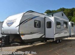 New 2018  Forest River Salem 28CKDS by Forest River from Quality RV, Inc. in Linn Creek, MO