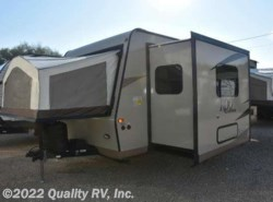 New 2018  Forest River  233S ROCKWOOD ROO by Forest River from Quality RV, Inc. in Linn Creek, MO