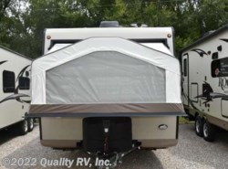 New 2018  Forest River Rockwood Roo 19 by Forest River from Quality RV, Inc. in Linn Creek, MO