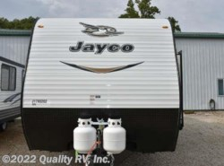 New 2018  Jayco Jay Flight SLX 287BHS by Jayco from Quality RV, Inc. in Linn Creek, MO