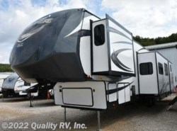 New 2018  Forest River  356QB SALEM HEMISPHERE by Forest River from Quality RV, Inc. in Linn Creek, MO
