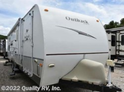 Used 2007  Keystone Outback 28KRS by Keystone from Quality RV, Inc. in Linn Creek, MO