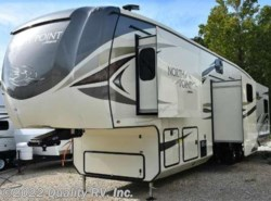 New 2018  Jayco North Point 377RLBH by Jayco from Quality RV, Inc. in Linn Creek, MO