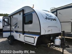 New 2018  Jayco Hummingbird 17RK by Jayco from Quality RV, Inc. in Linn Creek, MO