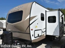 New 2018  Forest River Rockwood Ultra Lite 2304DS by Forest River from Quality RV, Inc. in Linn Creek, MO