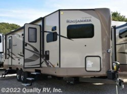 New 2018  Forest River Rockwood Windjammer 3008V by Forest River from Quality RV, Inc. in Linn Creek, MO