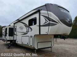 New 2018  Jayco North Point 361RSFS by Jayco from Quality RV, Inc. in Linn Creek, MO