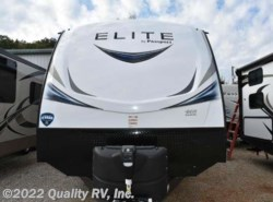 New 2018  Keystone Passport Elite 31RI by Keystone from Quality RV, Inc. in Linn Creek, MO