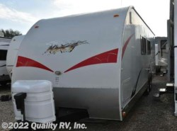 Used 2007  K-Z MXT 26 by K-Z from Quality RV, Inc. in Linn Creek, MO