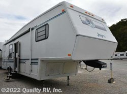 Used 1996  Jayco Designer 3530RK by Jayco from Quality RV, Inc. in Linn Creek, MO