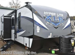 New 2018  Forest River XLR HYPER LITE 30HDS by Forest River from Quality RV, Inc. in Linn Creek, MO
