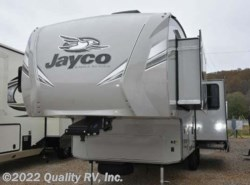 New 2018  Jayco Eagle HT 28.5RSTS by Jayco from Quality RV, Inc. in Linn Creek, MO