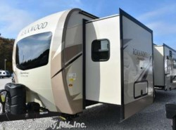 New 2018  Forest River Rockwood Signature Ultra Lite 8329SS by Forest River from Quality RV, Inc. in Linn Creek, MO