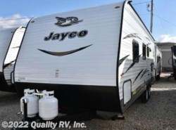 New 2018  Jayco Jay Flight SLX 232RB by Jayco from Quality RV, Inc. in Linn Creek, MO