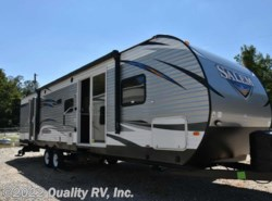 New 2018  Forest River Salem 37BHSS2Q SOLD     SOLD by Forest River from Quality RV, Inc. in Linn Creek, MO