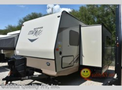 New 2018  Forest River Rockwood Mini Lite 2509S by Forest River from Quality RV, Inc. in Linn Creek, MO
