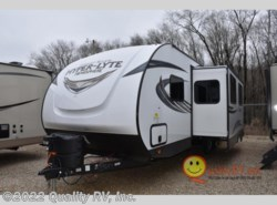 New 2018 Forest River Salem Hemisphere Hyper-Lyte 29BHHL available in Linn Creek, Missouri