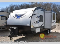 New 2019  Forest River Salem Cruise Lite 233RBXL by Forest River from Quality RV, Inc. in Linn Creek, MO