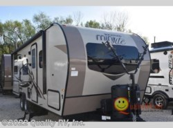New 2019  Forest River Rockwood Mini Lite 2508 by Forest River from Quality RV, Inc. in Linn Creek, MO