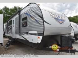New 2019  Forest River Salem 27RKSS by Forest River from Quality RV, Inc. in Linn Creek, MO