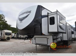New 2019 Forest River Salem Hemisphere GLX 378FL available in Linn Creek, Missouri