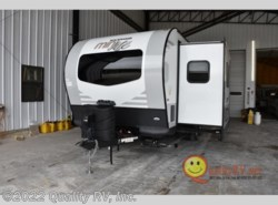 New 2019 Forest River Rockwood Mini Lite 2506S available in Linn Creek, Missouri