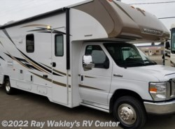 Used 2016  Winnebago Minnie Winnie 31K by Winnebago from Ray Wakley's RV Center in North East, PA