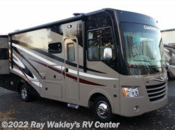 Used 2016  Coachmen Mirada 31FW