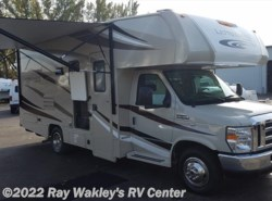 New 2017  Coachmen Leprechaun 210RS by Coachmen from Ray Wakley's RV Center in North East, PA