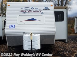 Used 2008  Jayco Jay Flight G2 32 FKS by Jayco from Ray Wakley's RV Center in North East, PA