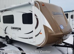 Used 2015  Travel Lite Cobblestone i18 by Travel Lite from Ray Wakley's RV Center in North East, PA