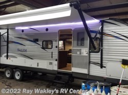 New 2017  Forest River Salem 31KQBTS by Forest River from Ray Wakley's RV Center in North East, PA