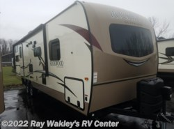 New 2017  Forest River Rockwood Ultra Lite 2706WS by Forest River from Ray Wakley's RV Center in North East, PA