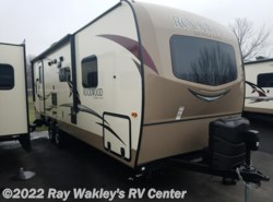 New 2017  Forest River Rockwood Ultra Lite 2606WS by Forest River from Ray Wakley's RV Center in North East, PA