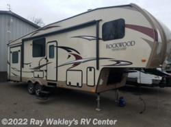 New 2017  Forest River Rockwood Signature Ultra Lite 8298WS by Forest River from Ray Wakley's RV Center in North East, PA