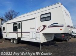 Used 1998  Rice Trailers  Citation 30-5E by Rice Trailers from Ray Wakley's RV Center in North East, PA