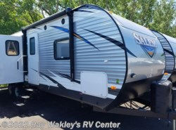 New 2018  Forest River Salem 27REI by Forest River from Ray Wakley's RV Center in North East, PA
