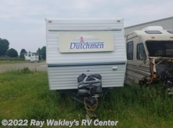 Used 2002  Dutchmen  38BH by Dutchmen from Ray Wakley's RV Center in North East, PA