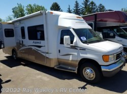 Used 2007  Winnebago Aspect 29H by Winnebago from Ray Wakley's RV Center in North East, PA