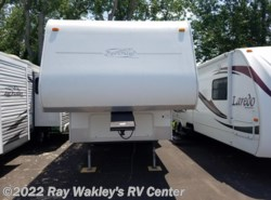 Used 2005  R-Vision Trail-Cruiser 27RLS by R-Vision from Ray Wakley's RV Center in North East, PA