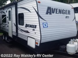 Used 2014  Prime Time Avenger 26BDS