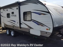 2018 Forest River Salem Cruise Lite 232RBXL