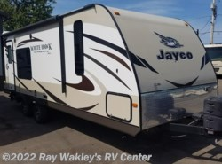 Used 2015  Jayco White Hawk 24RKS by Jayco from Ray Wakley's RV Center in North East, PA