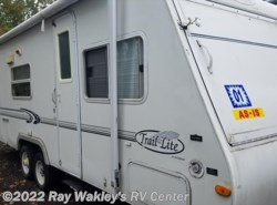 Used 2001  R-Vision Trail-Lite Bantam 21 by R-Vision from Ray Wakley's RV Center in North East, PA