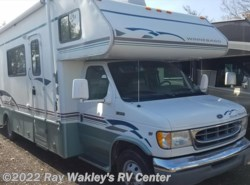 Used 1998  Winnebago Minnie Winnie 31WS by Winnebago from Ray Wakley's RV Center in North East, PA