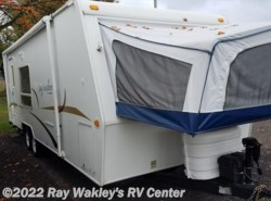 Used 2005  Jayco Jay Feather 25E by Jayco from Ray Wakley's RV Center in North East, PA