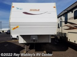 Used 2000  Jayco Eagle 269RD by Jayco from Ray Wakley's RV Center in North East, PA
