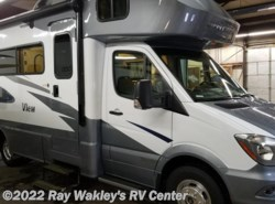 New 2018  Winnebago View 24D by Winnebago from Ray Wakley's RV Center in North East, PA