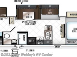 New 2018  Forest River Rockwood Ultra Lite 2909WS by Forest River from Ray Wakley's RV Center in North East, PA